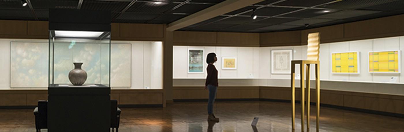 附属博物館・ギャラリー